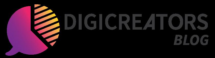 Digital Creators Blog